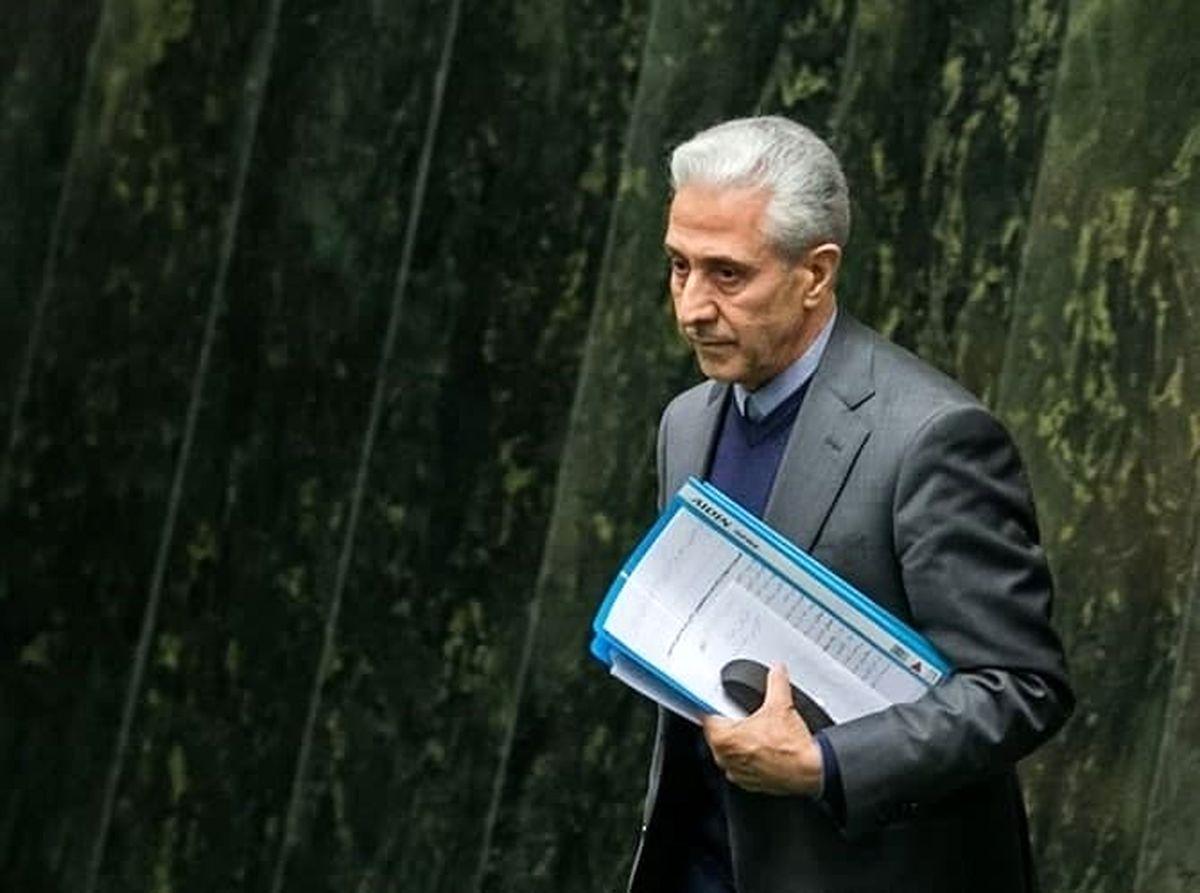 وزیر علوم از مجلس کارت زرد گرفت