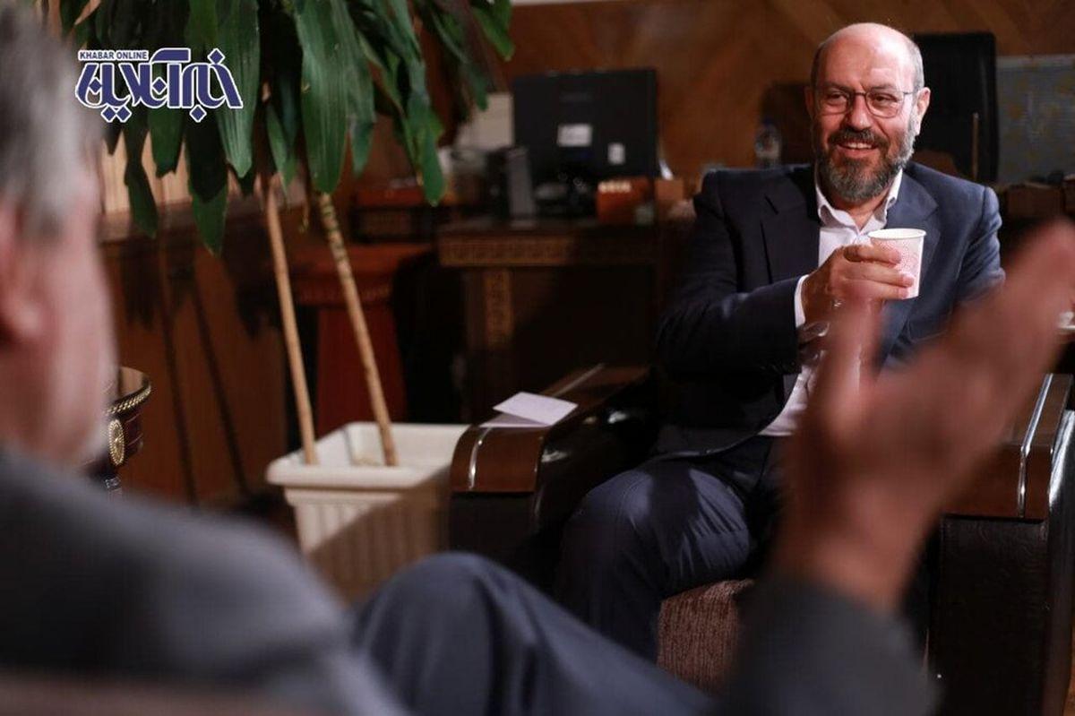 حسین دهقان: مخالف مذاکره با آمریکا نیستم