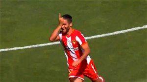 گلزنی مهرداد محمدی مقابل بواویستا در اولین بازی لیگ پرتغال
