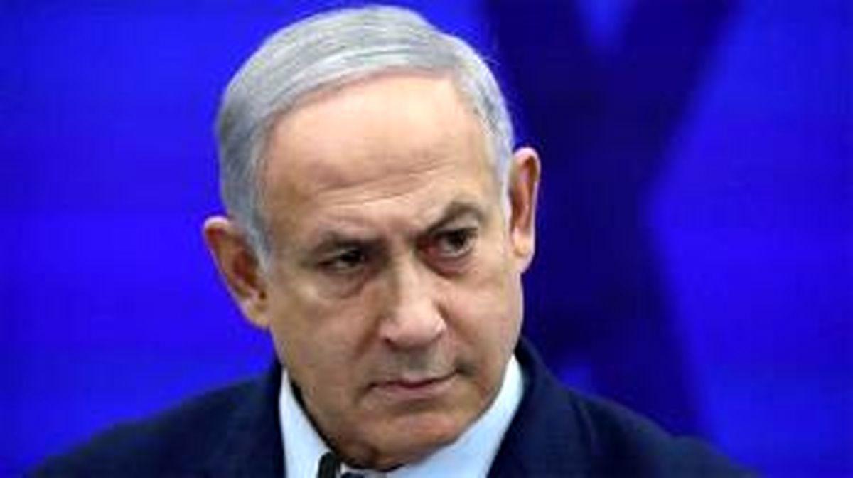 التماس نتانیاهو به مصر