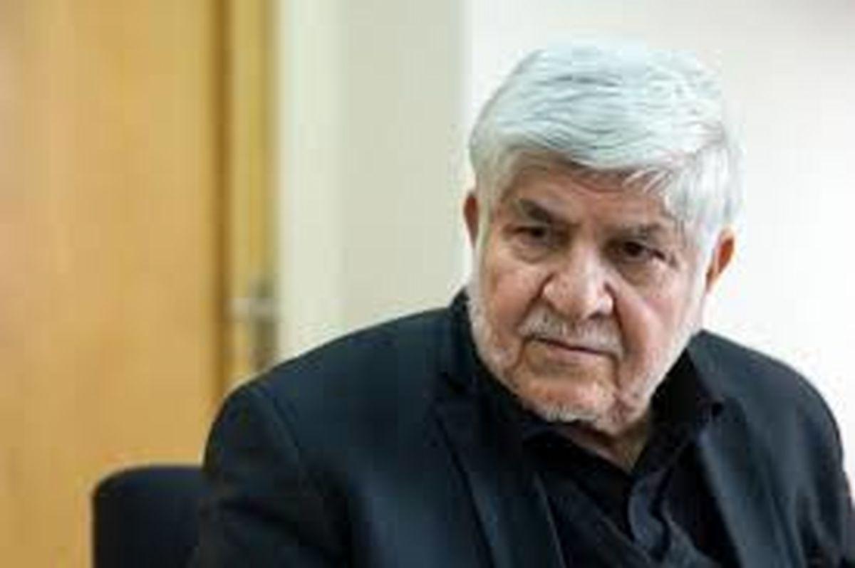 انتقاد تند هاشمی رفسنجانی به مجلس