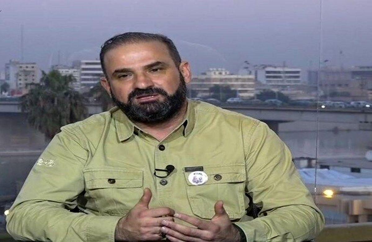 الحشد الشعبی: آمریکا با ترور سردار سلیمانی تمامی قوانین را نقض کرد