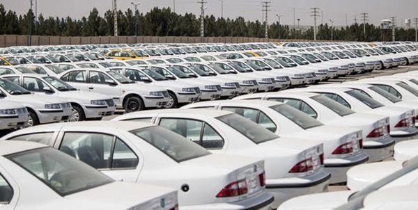 ایران خودرو محصولات خود را با مدل 99 پیش فروش می کند + جزییات