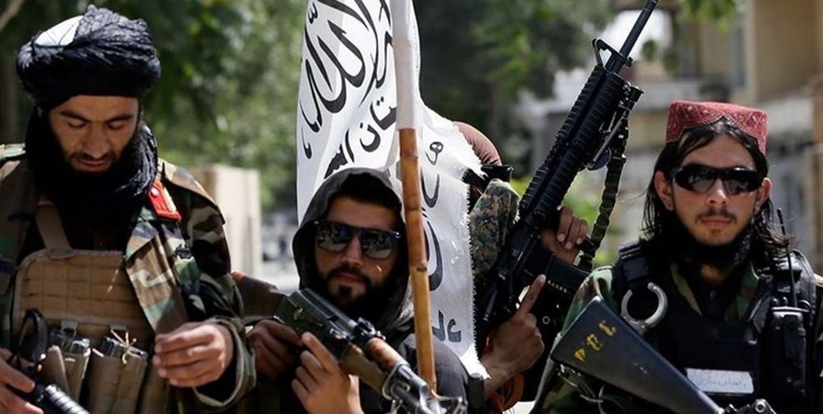 طالبان: به کمک نظامی نیاز نداریم