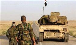 ارتش سوریه برای برخورد با ترکیه وارد «عفرین» میشود