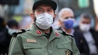 برنامههای سپاه تهران برای هفته دفاع مقدس