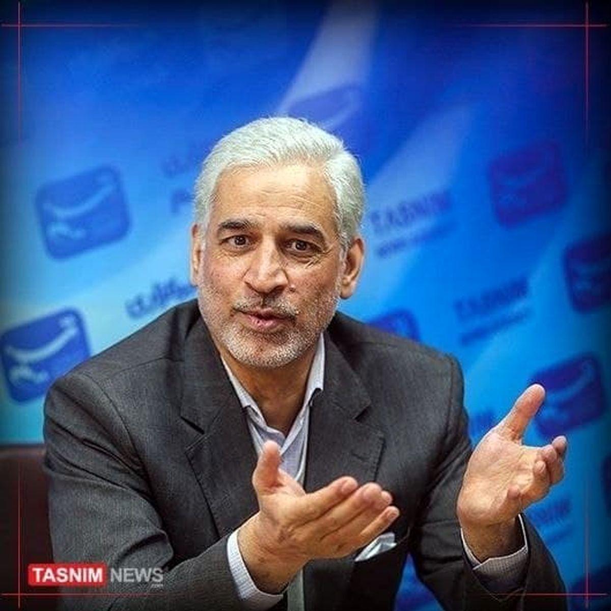 «صادق خلیلیان» استاندار خوزستان شد