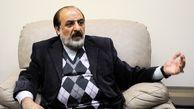 حسین انواری: دولت روحانی از ارزشهای انقلاب فاصله گرفت و سرگرم مسائل حاشیهای شد/ رئیسی باید از خطاهای روحانی درس بگیرد