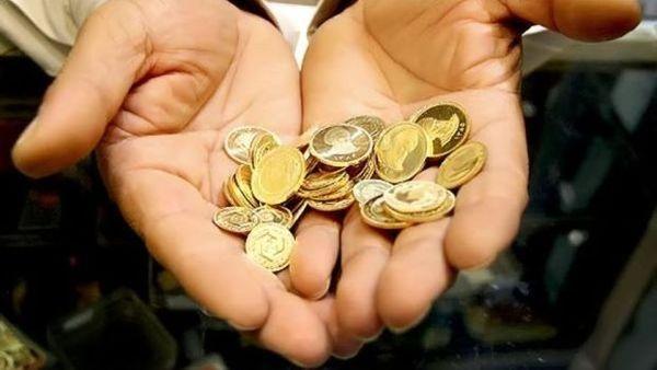 قیمت سکه طرح جدید امروز، 12 آذرماه 3 میلیون و 860 هزار تومان شد
