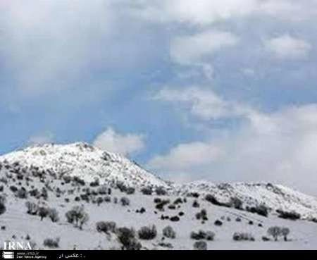 بارش برف و باران از امشب در البرز