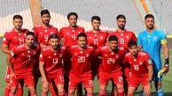 تیم ملی فوتبال تا پایان جام ملتهای 2023 آل اشپورت می پوشد