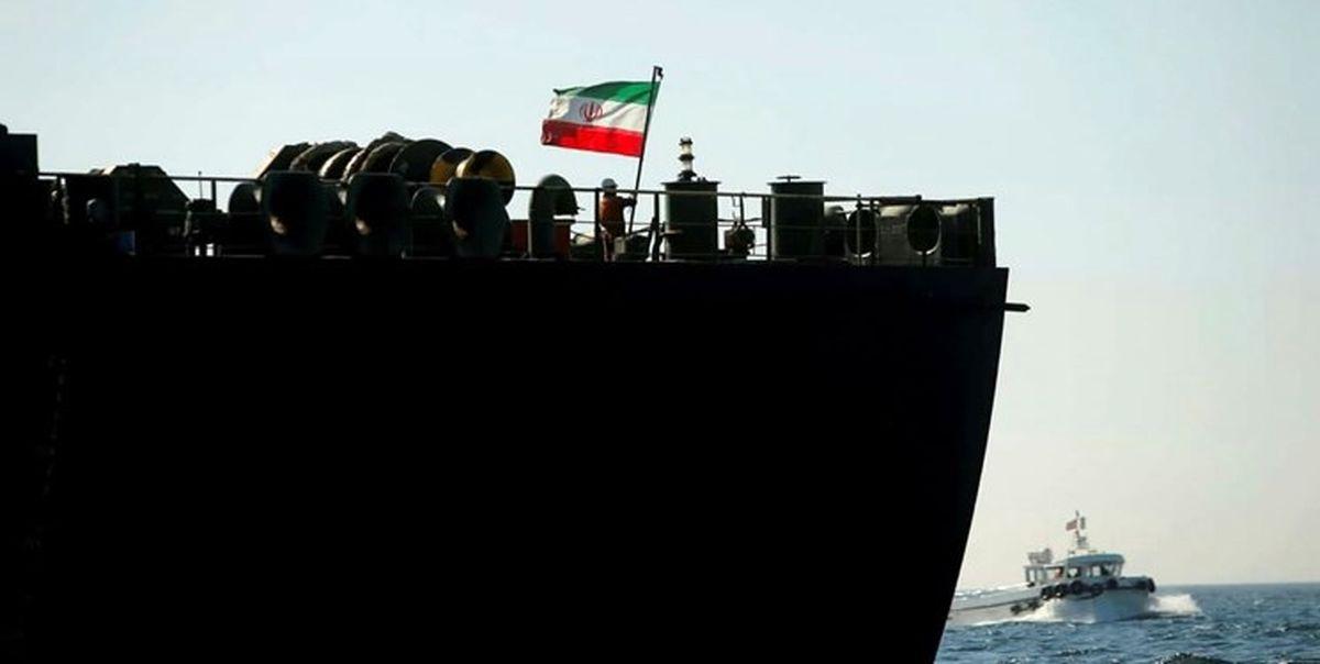 الاخبار: کشتی ایرانی وارد آبهای سوریه شد