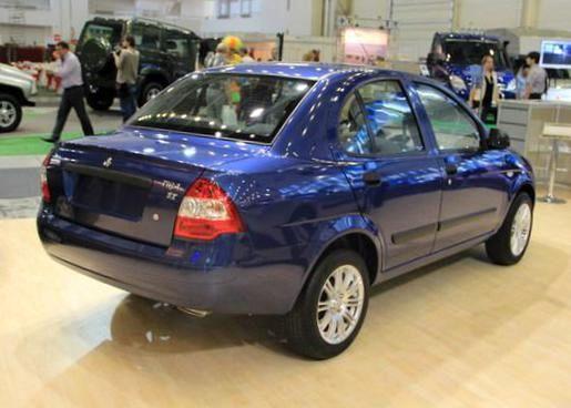 قیمت خودرو ایرانی در بازار امروز
