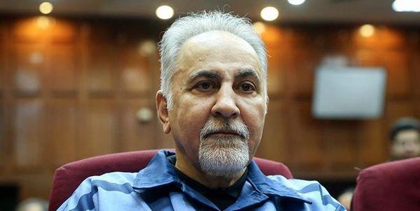 حکم جدید نجفی شهردار اسبق تهران صادر شد
