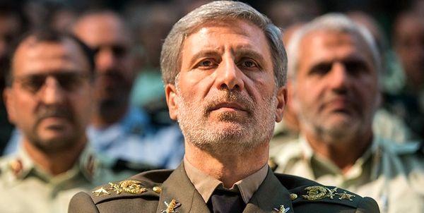 پاسخ قاطع ایران به هرگونه نزدیکی آمریکا به نفتکش های ایران