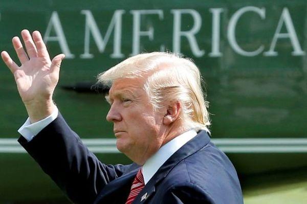 مشاور انتخاباتی ترامپ: رییسجمهور آمریکا در بازنگری توافق هستهای اغراق نمیکند