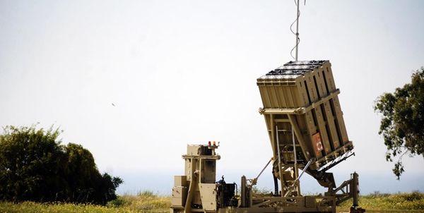 جروزالمپست:تلآویو از ترس موشکهابه فکر تقویت پدافند موشکی افتاده