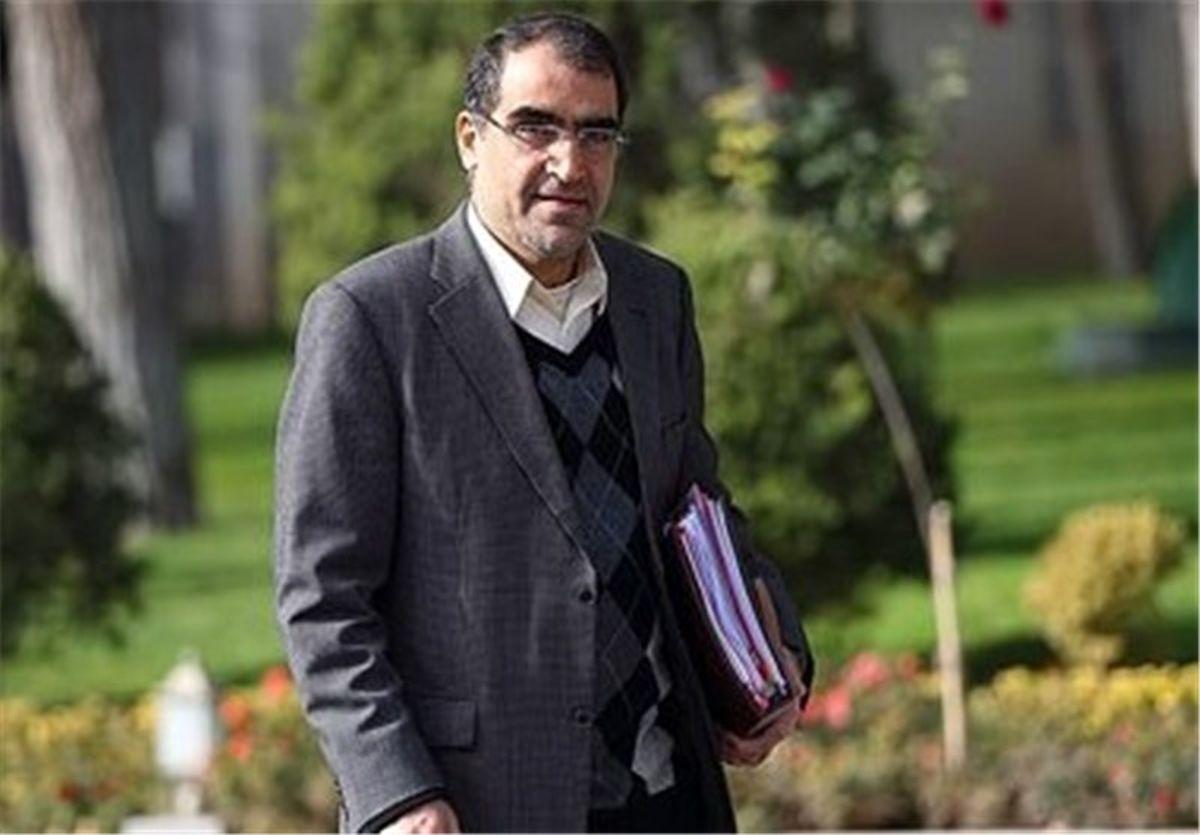 وزیر سابق بهداشت: دروغ است؛ نامزد انتخابات ۱۴۰۰ نیستم