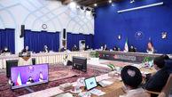تصحیح اظهارات مخبر دزفولی توسط رئیس جمهور