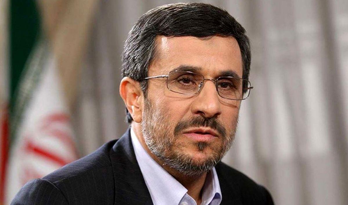اظهارات جدید احمدینژاد درخصوص ایران و کرهشمالی شدن