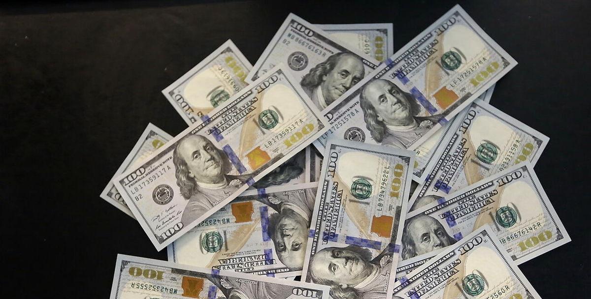 آخرین قیمت دلار در صرافی ملی (۹۹/۱۱/۲۹)