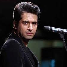 اولین کنسرت خیابانی با محمد معتمدی