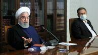 روحانی: سهام شرکتها و بنگاههای بزرگ در بورس عرضه شود