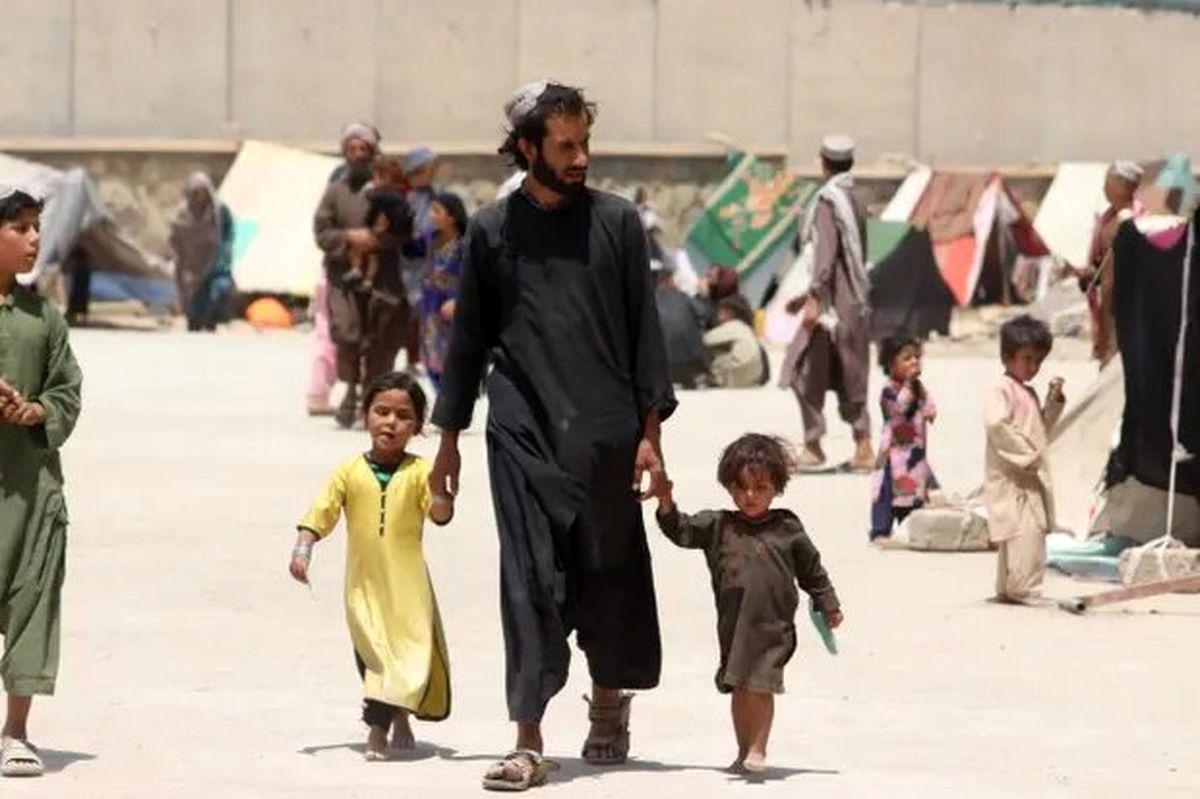واکنش مردم کابل به خروج آمریکا: ما به نان و آب نیاز داریم