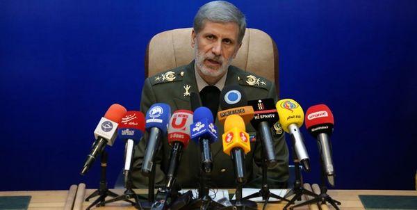 اگراصابت اشتباه گلوله به خاک کشورمان ادامه یابد ایران وارد عمل می شود