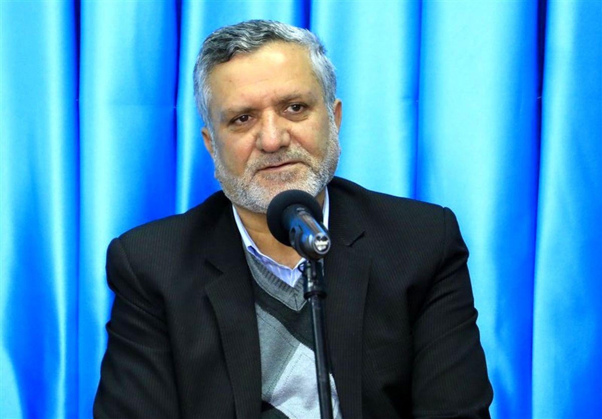 شهردار اسبق مشهد قید شهرداری تهران را زد