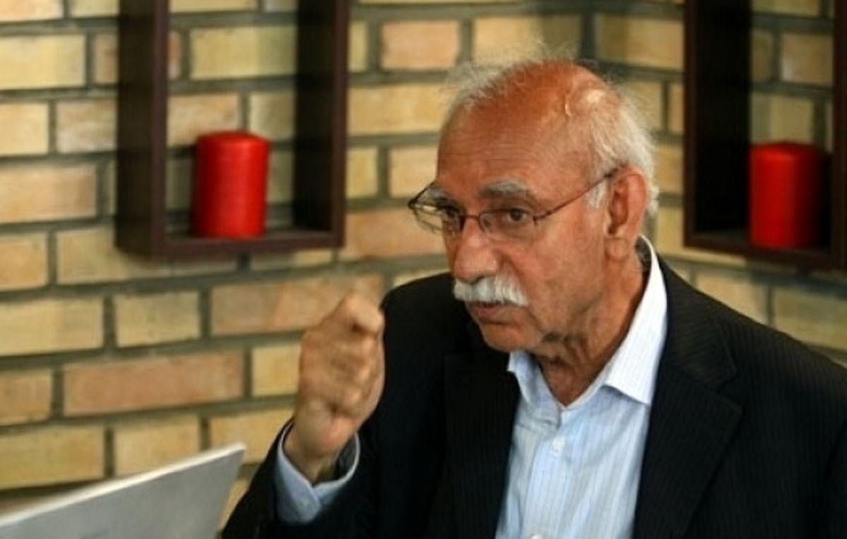 پیرمحمد ملازهی: ممکن است افغانستان به سمت تجزبه برود