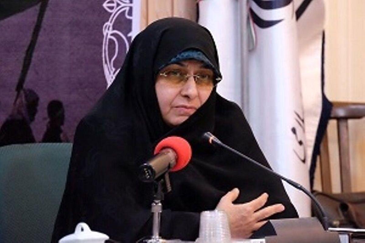 جزئیات نشست روز گذشته معاون رئیسی با زنان اصلاحطلب