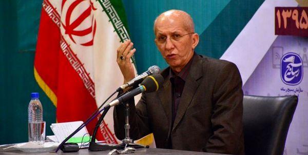 بیژن نوباوه: رفتار آقای رئیسجمهور در یزد غیرطبیعی بود