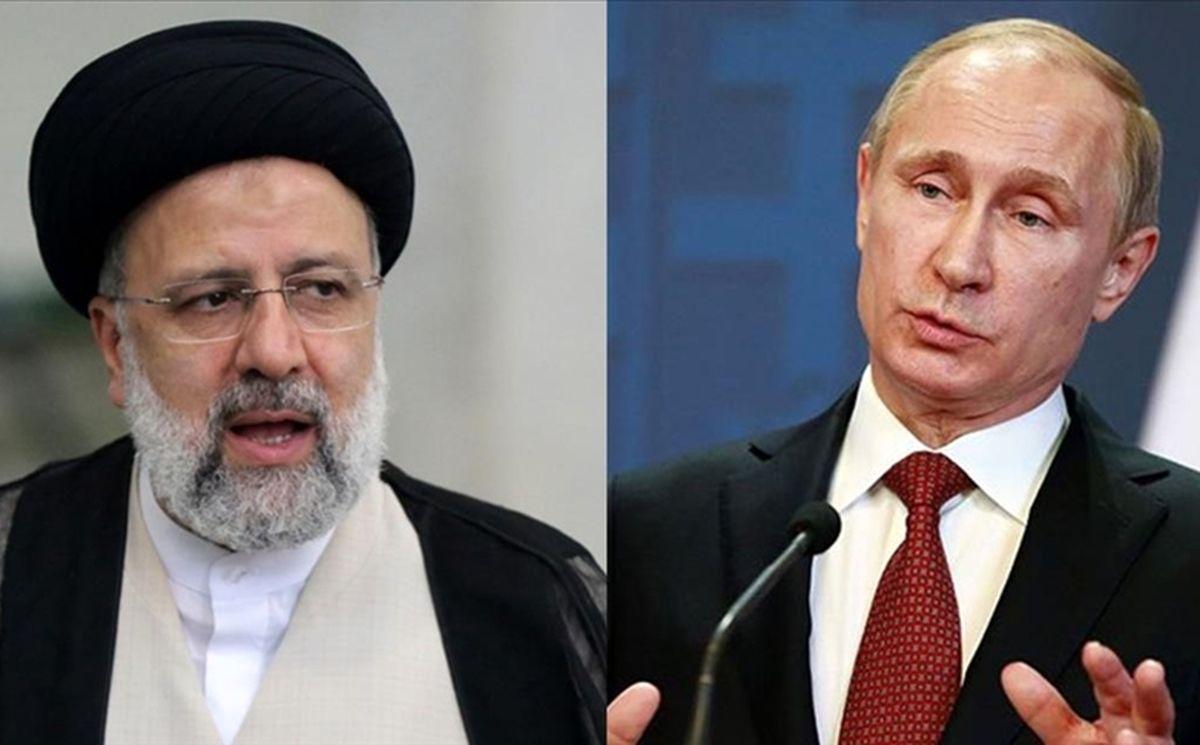 ضرورت توسعه و تعمیق همکاری ایران و روسیه