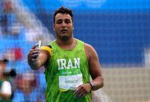 ستاره ورزش کشور و نفر دوم المپیک به کرونا مبتلا شده است