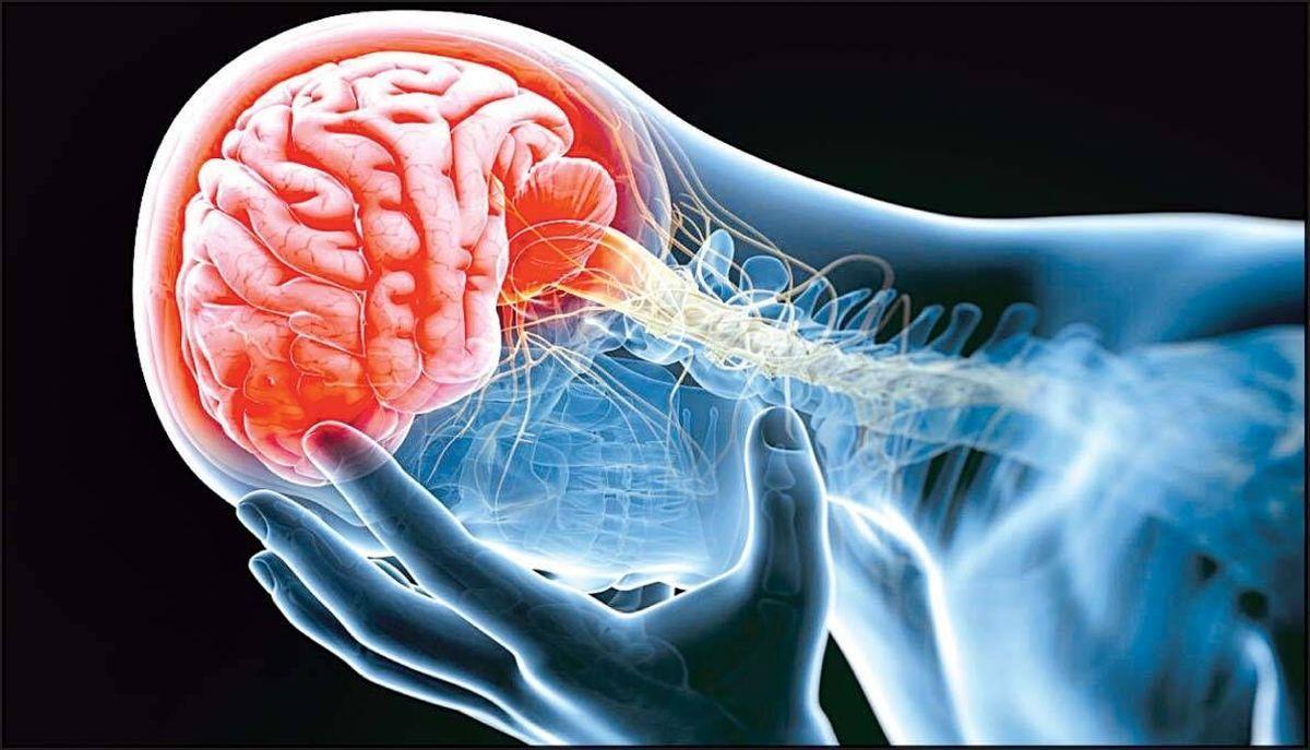 هشدار و علامت بدن قبل از سکته مغزی